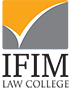 IFIM-Law-College-Logo